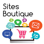 Sites Boutique